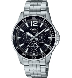 Casio Collection MTD-330D-1A