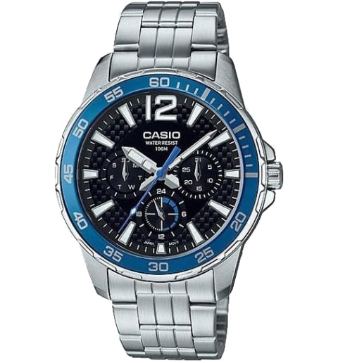 Casio Collection MTD-330D-1A2