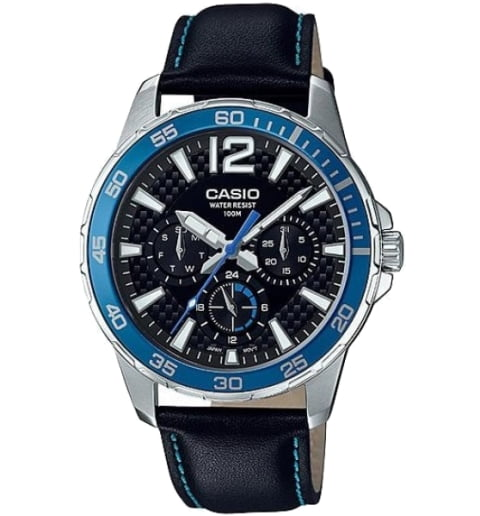 Casio Collection MTD-330L-1A2