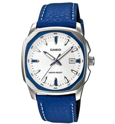 Дешевые часы Casio Collection MTF-115L-7A