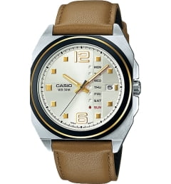 Casio Collection MTF-117BL-9A