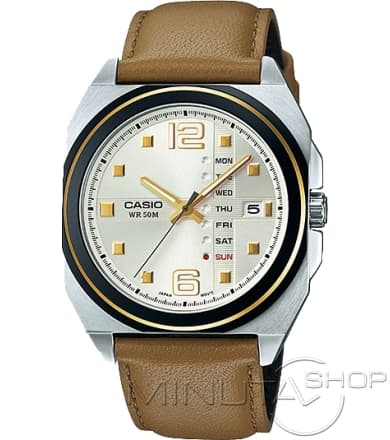 Casio Collection MTF-117BL-9A