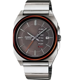 Casio Collection MTF-117D-8A