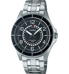 Casio Collection MTF-118BD-1A