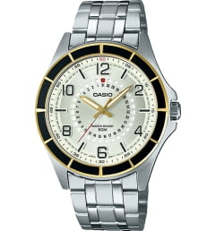 Casio Collection MTF-118BD-9A