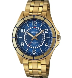 Casio Collection MTF-118G-2A