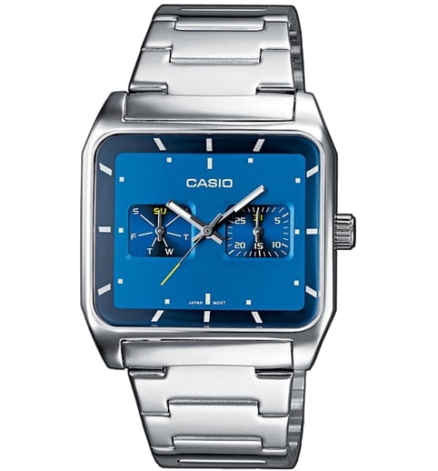 Casio Collection MTF-304D-2A