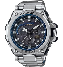Casio G-Shock MTG-G1000D-1A2 с GPS