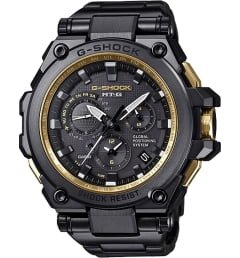 Casio G-Shock MTG-G1000GB-1A с GPS