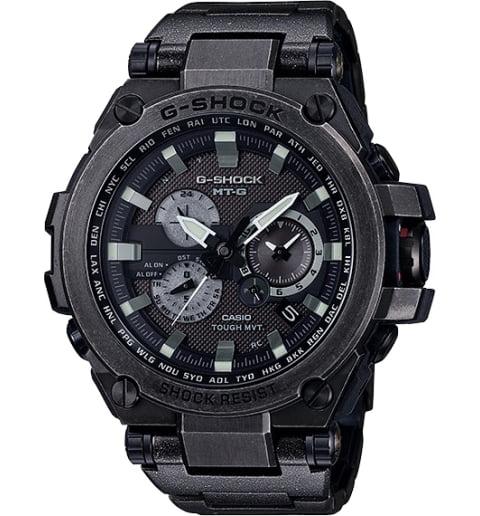 Casio G-Shock MTG-S1000V-1A