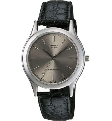 Дешевые часы Casio Collection MTP-1093E-8A