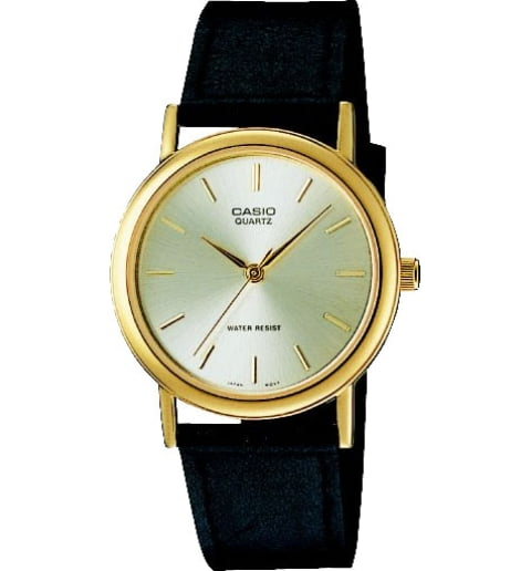 Дешевые часы Casio Collection MTP-1095Q-7A