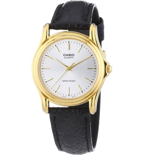 Дешевые часы Casio Collection MTP-1096Q-7A