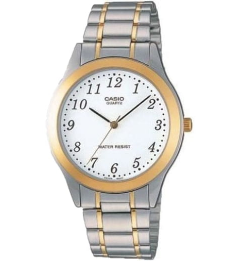 Casio Collection MTP-1128G-7B