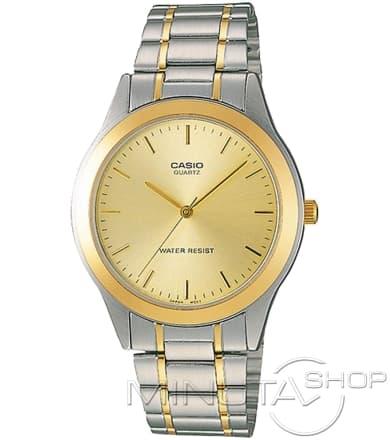 Casio Collection MTP-1128G-9A
