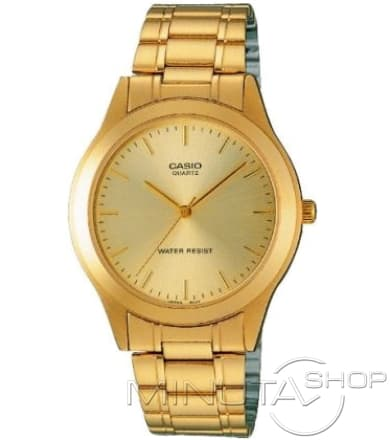 Casio Collection MTP-1128N-9A