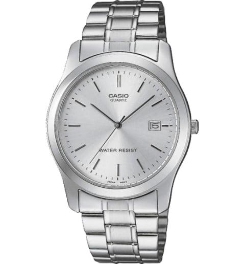 Дешевые часы Casio Collection MTP-1141A-7A