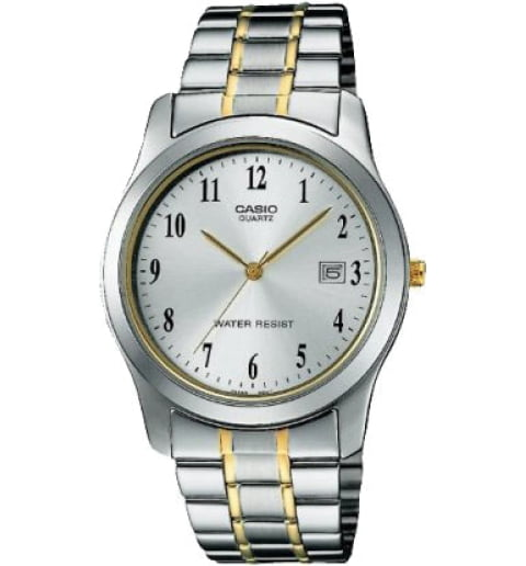 Дешевые часы Casio Collection MTP-1141G-7B