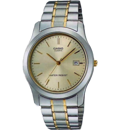 Дешевые часы Casio Collection MTP-1141G-9A
