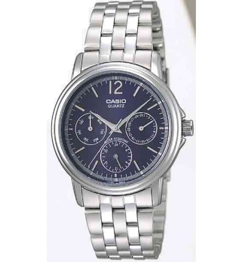 Casio Collection MTP-1174A-2A