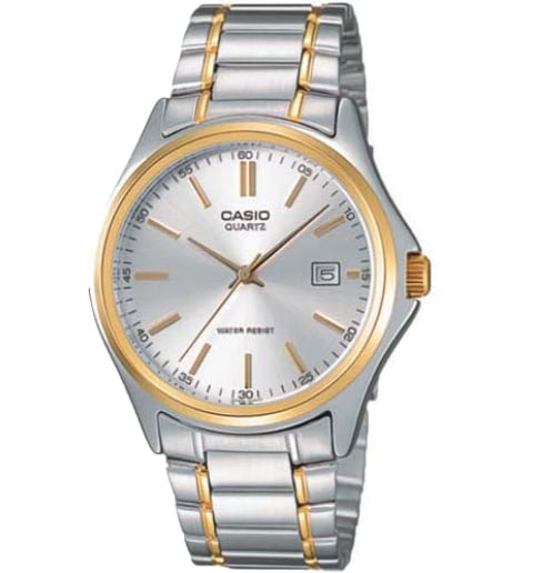 Дешевые часы Casio Collection MTP-1183G-7A