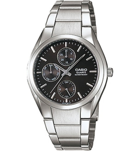 Дешевые часы Casio Collection MTP-1191A-1A