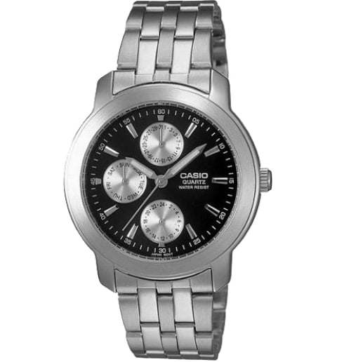 Дешевые часы Casio Collection MTP-1192A-1A