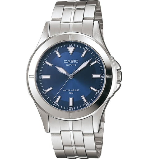 Дешевые часы Casio Collection MTP-1214A-2A