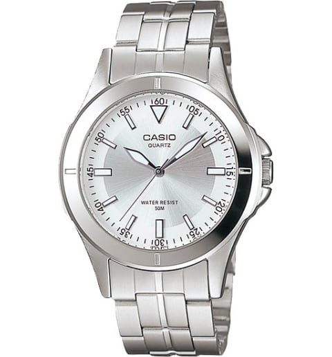 Дешевые часы Casio Collection MTP-1214A-7A