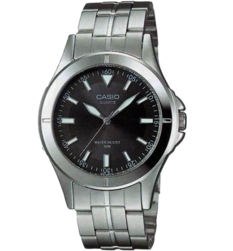 Дешевые часы Casio Collection MTP-1214A-8A