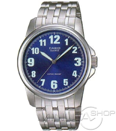 Casio Collection MTP-1216A-2B
