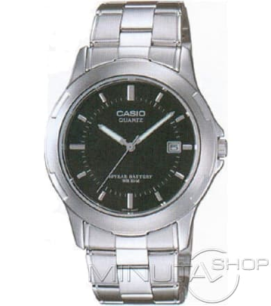 Casio Collection MTP-1219A-1A