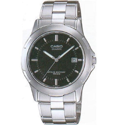 Дешевые часы Casio Collection MTP-1219A-1A