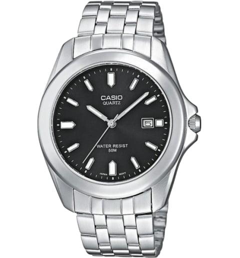 Дешевые часы Casio Collection MTP-1222A-1A