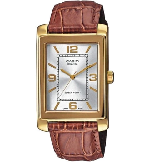 Casio Collection MTP-1234PGL-7A