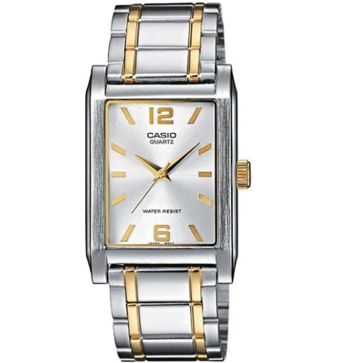 Дешевые часы Casio Collection MTP-1235SG-7A