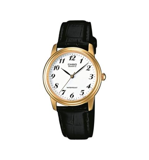Дешевые часы Casio Collection MTP-1236GL-7B