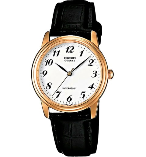 Casio Collection MTP-1236PGL-7B