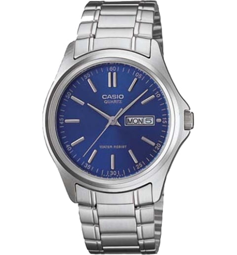 Casio Collection MTP-1239D-2A