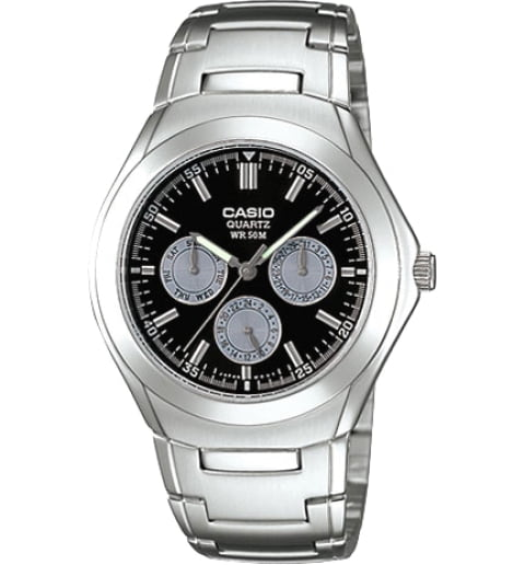 Casio Collection MTP-1247D-1A