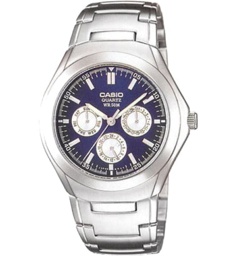 Casio Collection MTP-1247D-2A