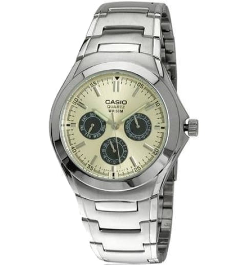 Casio Collection MTP-1247D-9A