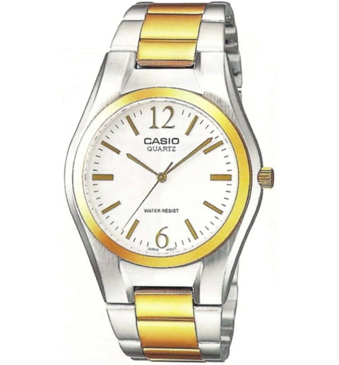 Casio Collection MTP-1253SG-7A