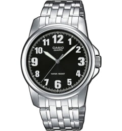 Casio Collection MTP-1260PD-1B