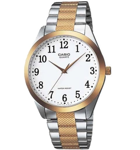 Casio Collection MTP-1274SG-7B