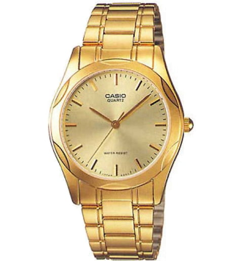 Дешевые часы Casio Collection MTP-1275G-9A