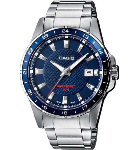 Casio Collection MTP-1290D-2A