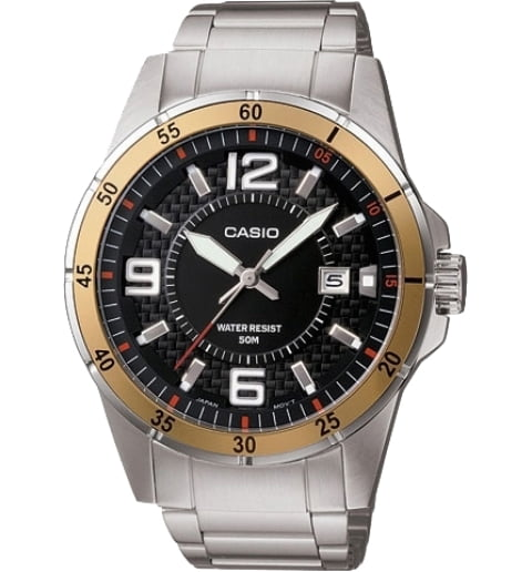 Casio Collection MTP-1291D-1A3