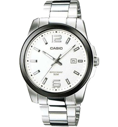 Casio Collection MTP-1296GD-7A