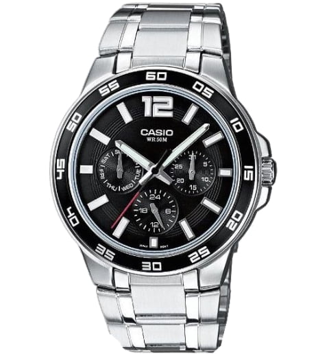 Casio Collection MTP-1300D-1A